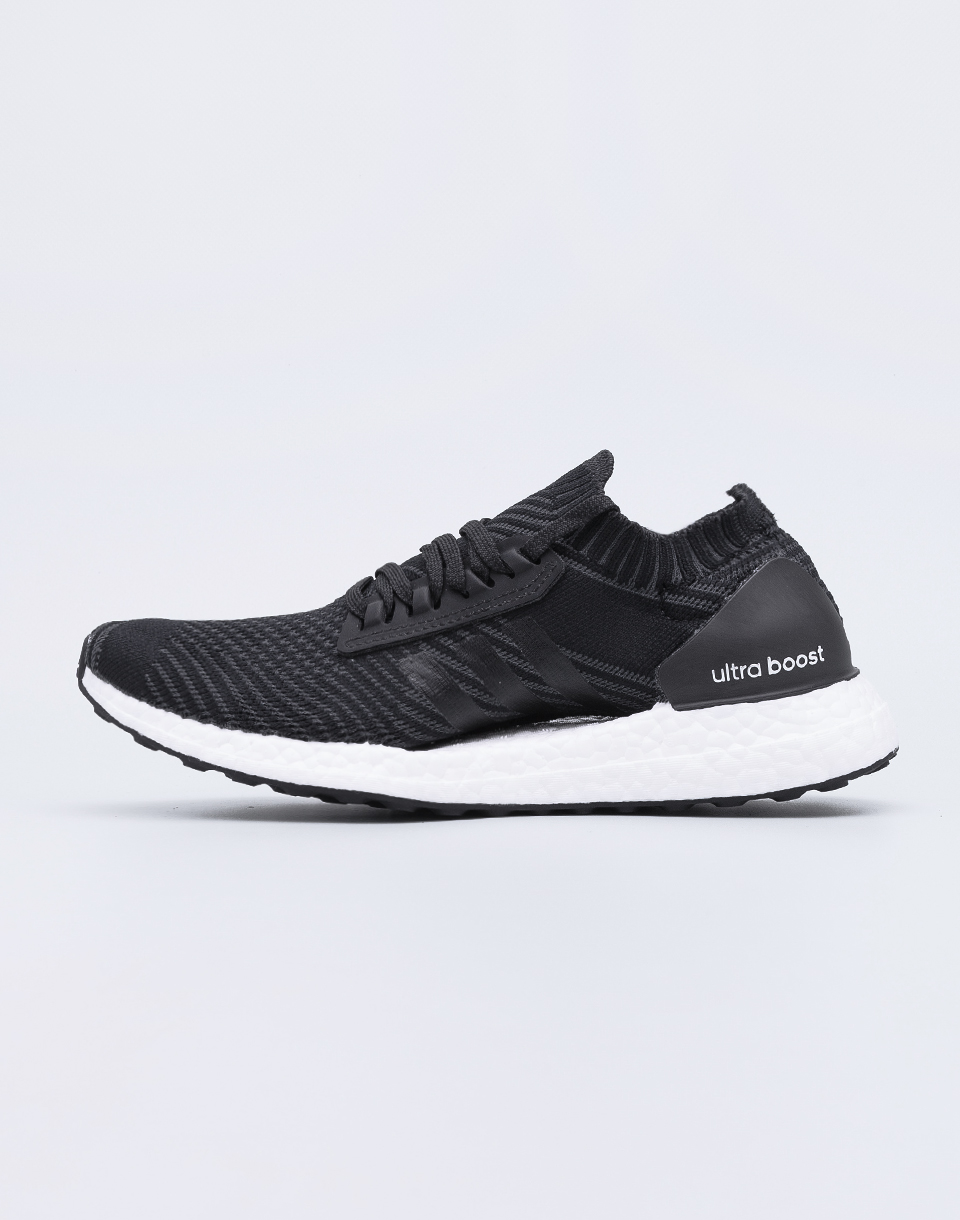Adidas Performance Ultra Boost X Core Black  Core Black  Carbon 37