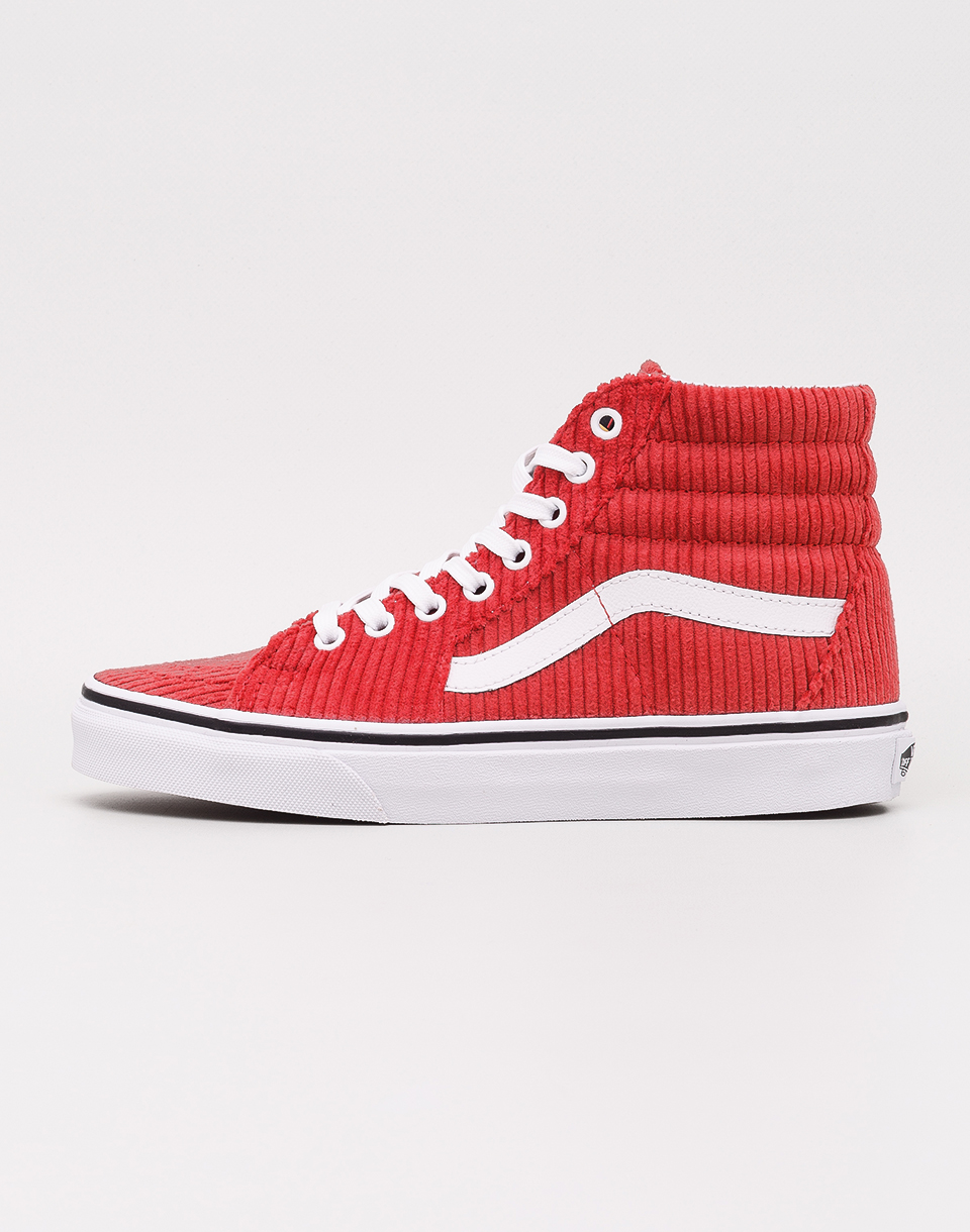 Vans Sk8 Hi (Design Assembly) Bossa Nova True White 37