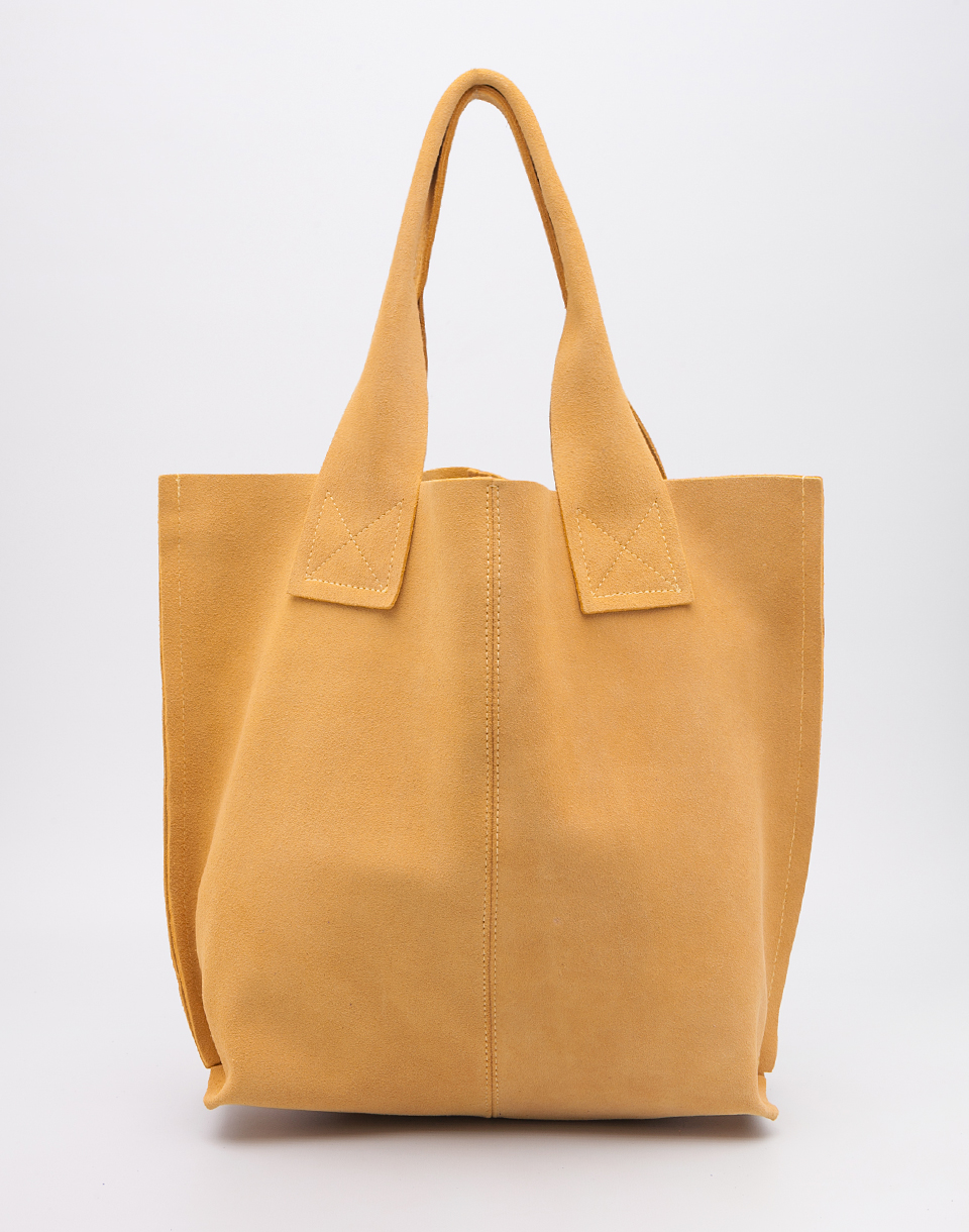 Loreak Tote Serraje YELLOW UNIQUE