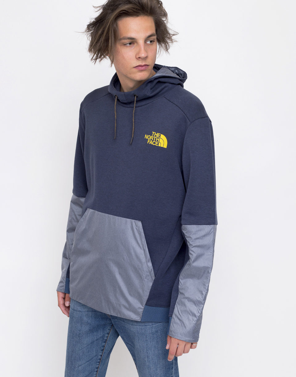 The North Face Vista Tek Shady Blue Heather L