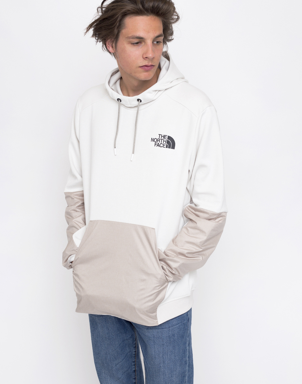 The North Face Vista Tek Moonlight Ivory L