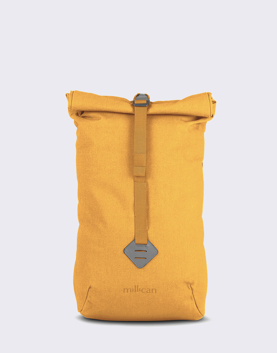 millican Smith Roll Pack 15 l Gorse