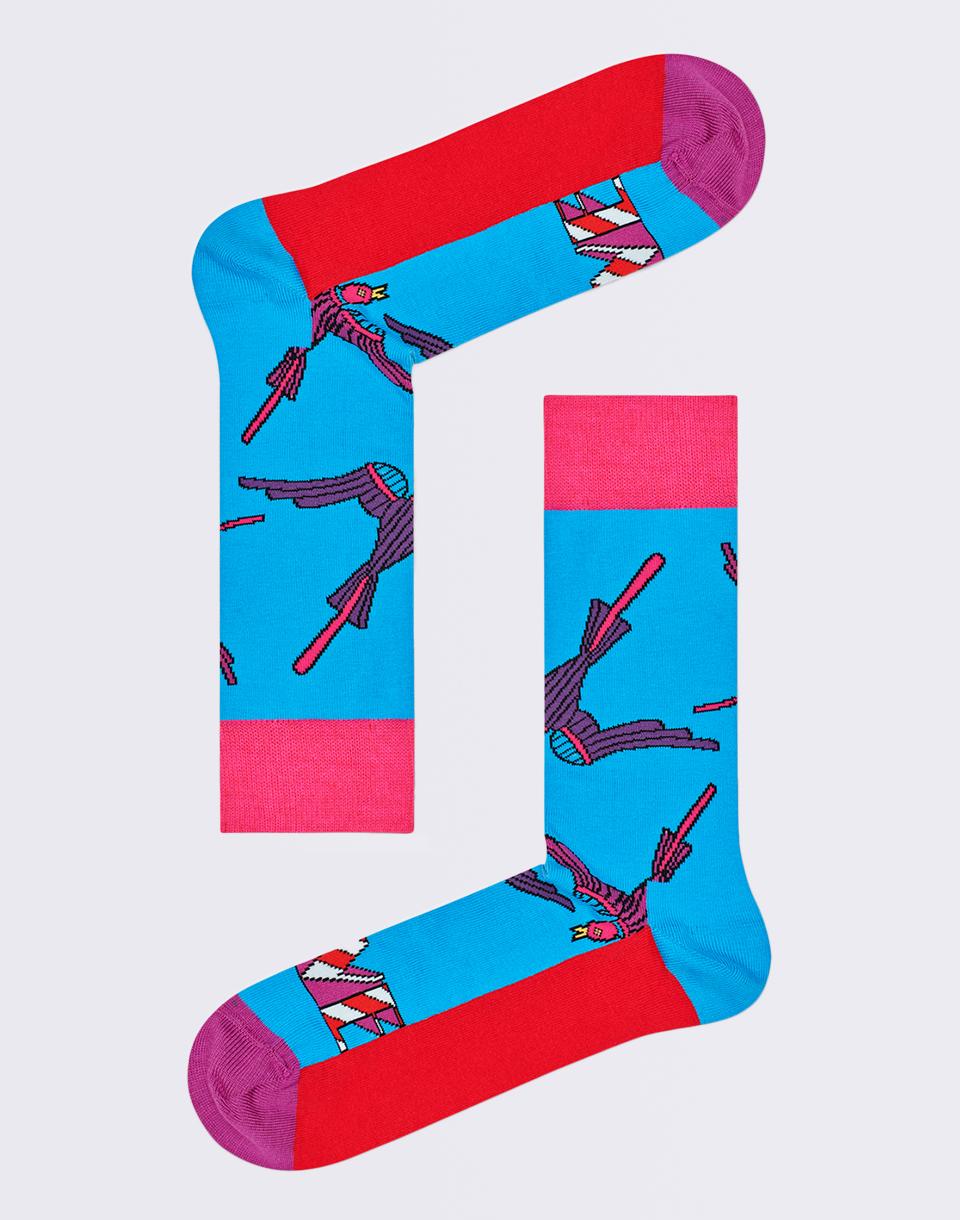 Happy Socks The Beatles Love BEA01-6005 36-40