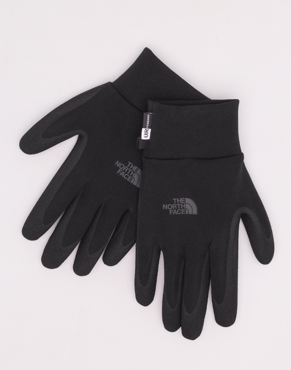 The North Face Etip Grip Glove TNF Black L
