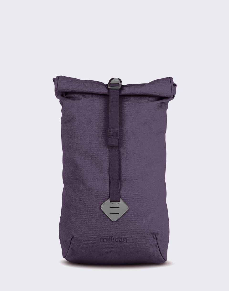 Millican Smith Roll Pack 15 l Heather