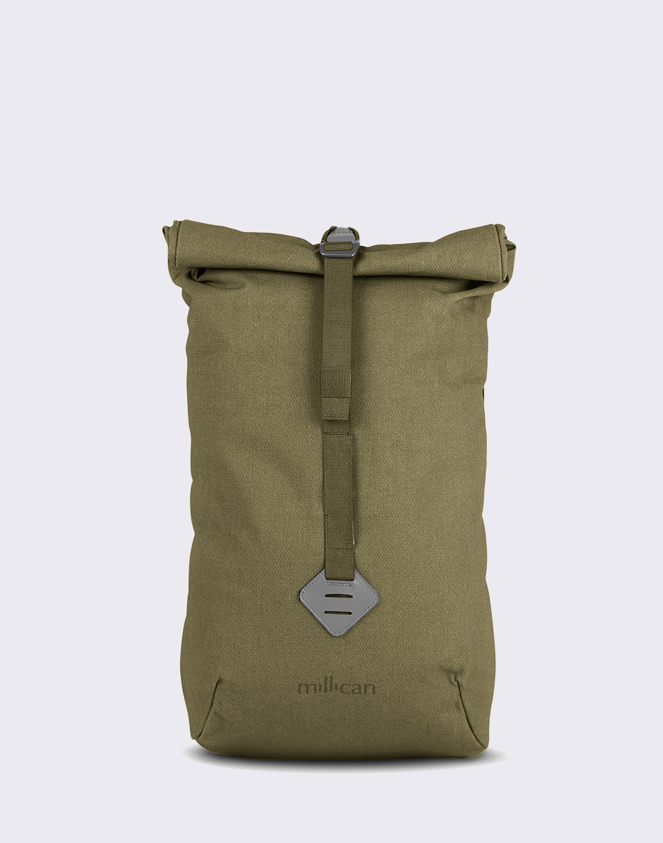 millican Smith Roll Pack 15 l Moss