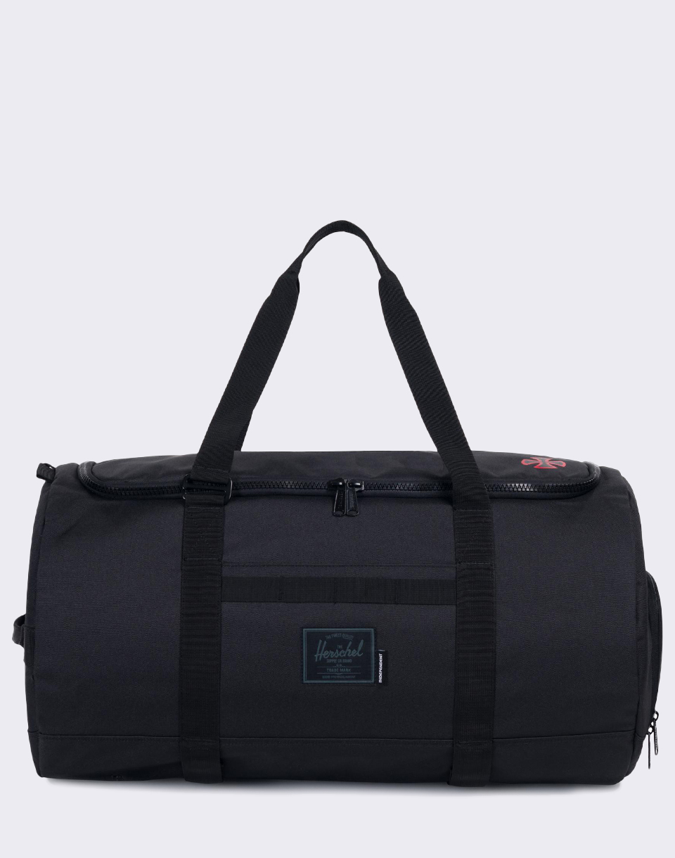 Herschel Supply Independent Sutton Black