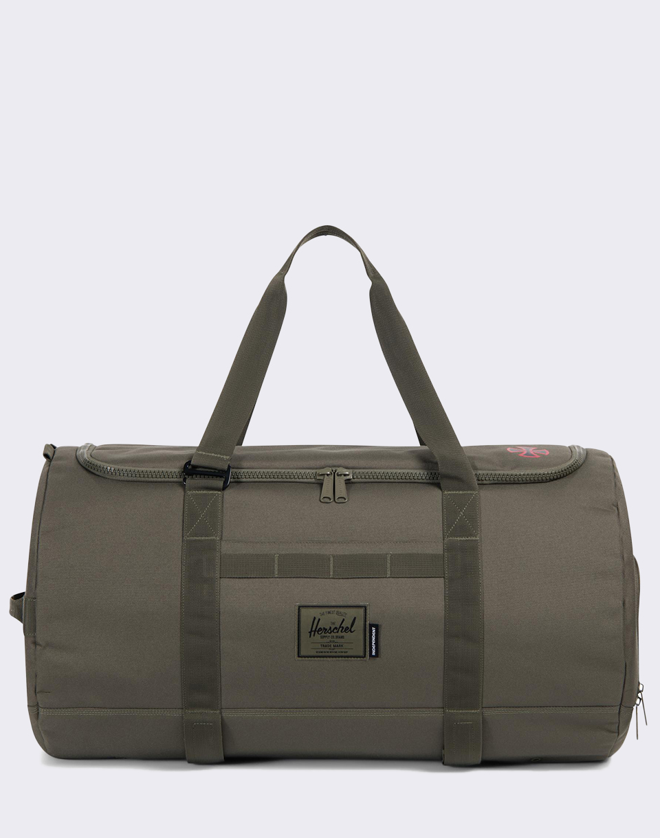 Herschel Supply Independent Sutton Ivy Green