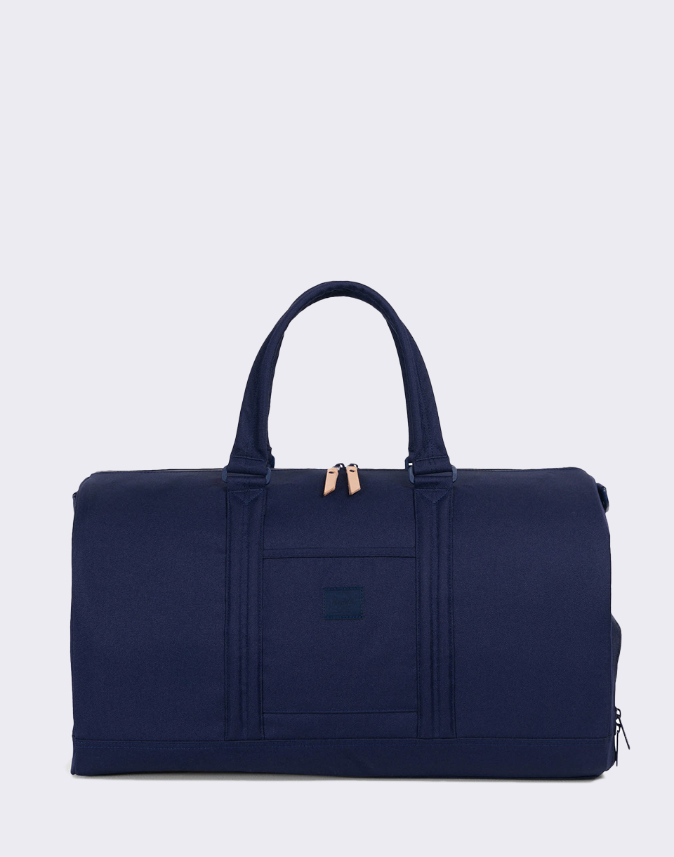 Herschel Supply Foundation Novel Peacoat