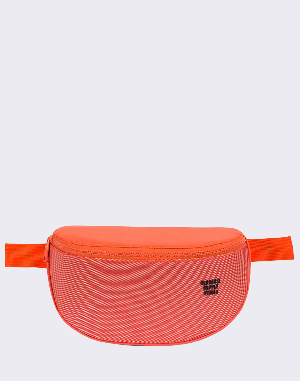 Herschel Supply Studio Sixteen Vermillion Orange