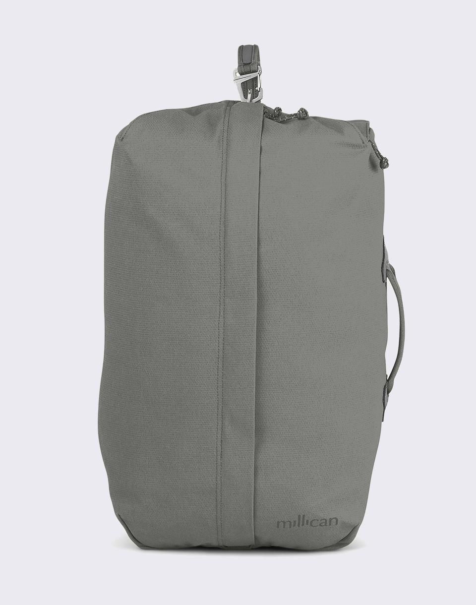 Batoh millican Miles Duffle Bag 28 l stone