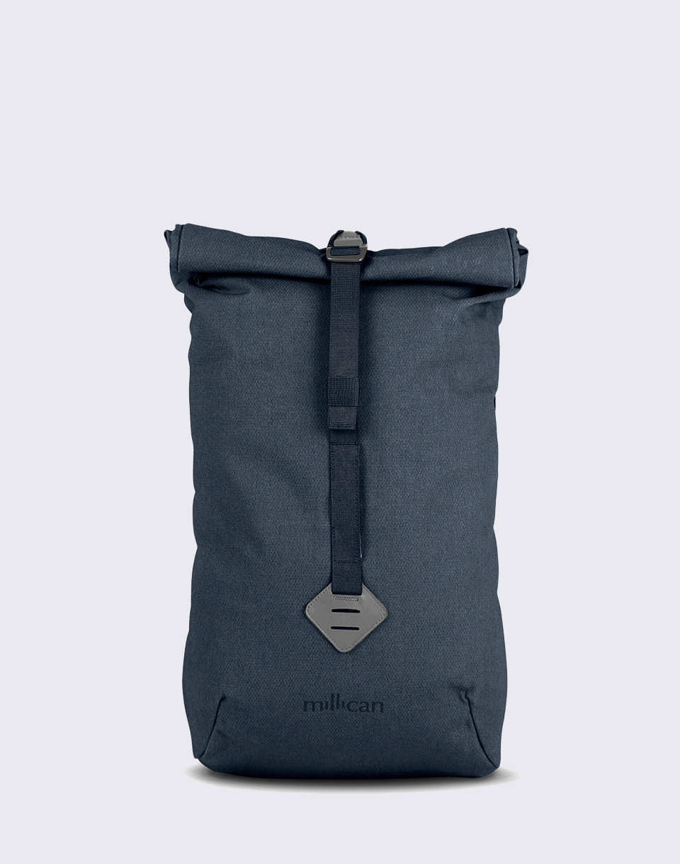 millican Smith Roll Pack 15 l Slate