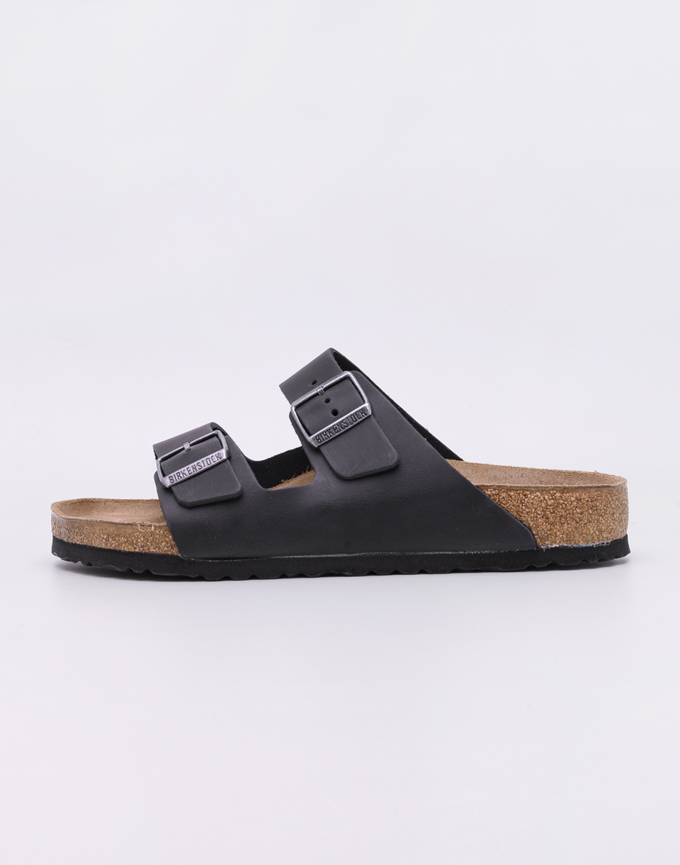 Birkenstock Arizona NU Oiled Black 38