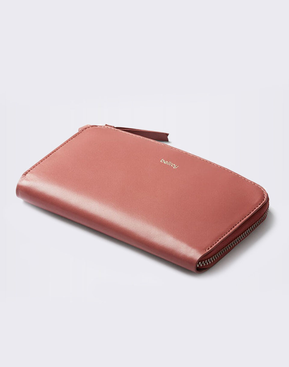 Bellroy Pocket Deep Blush