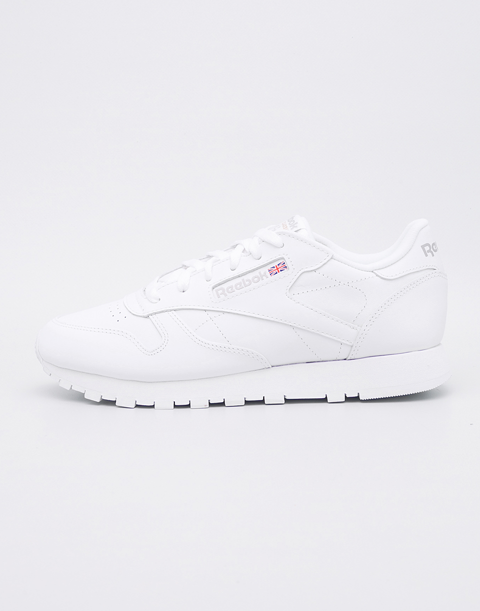 Reebok Classic Leather White 37