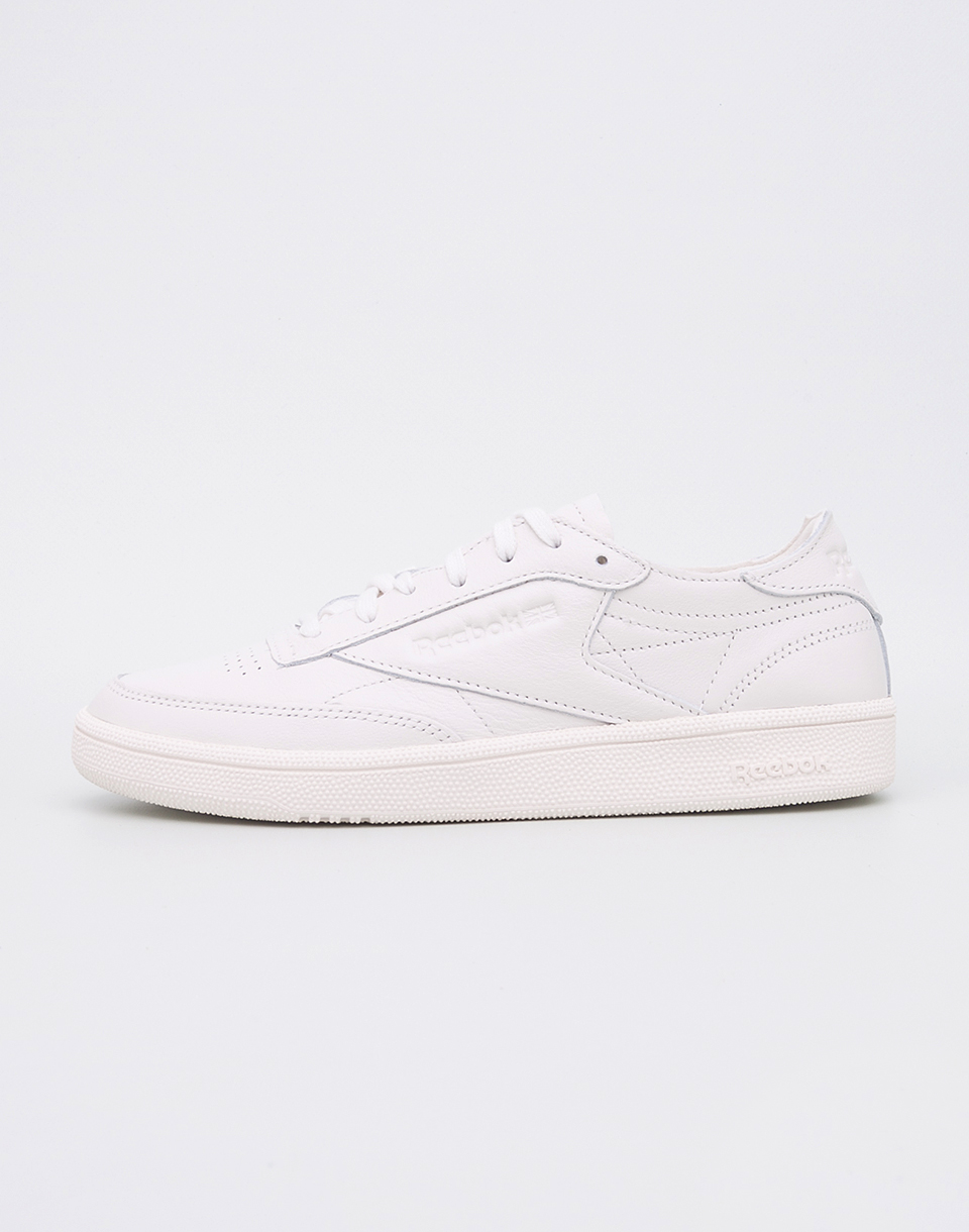 Reebok Club C 85 DCN Chalk 39