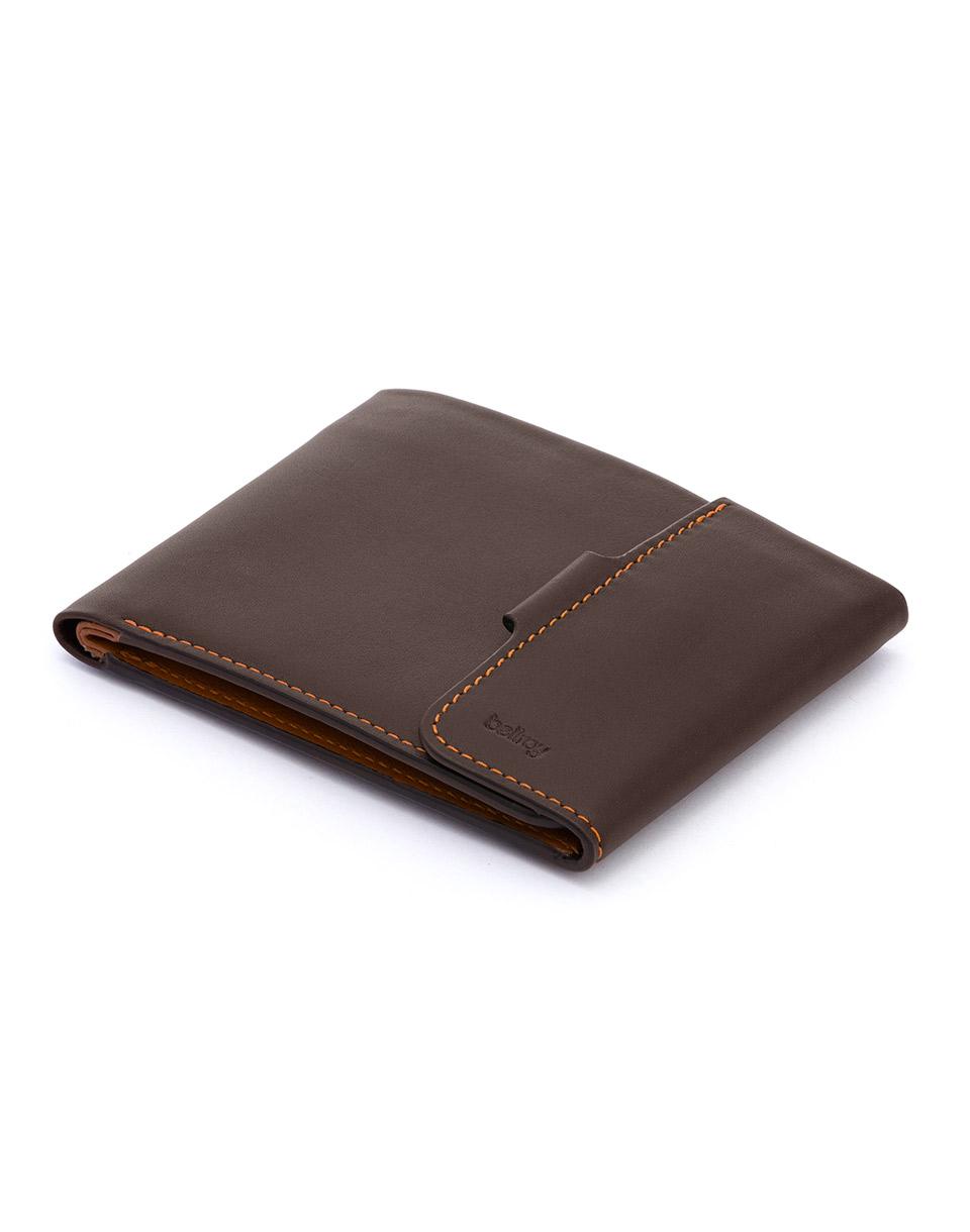 Peněženka Bellroy Coin Fold Hi Java + doprava zdarma
