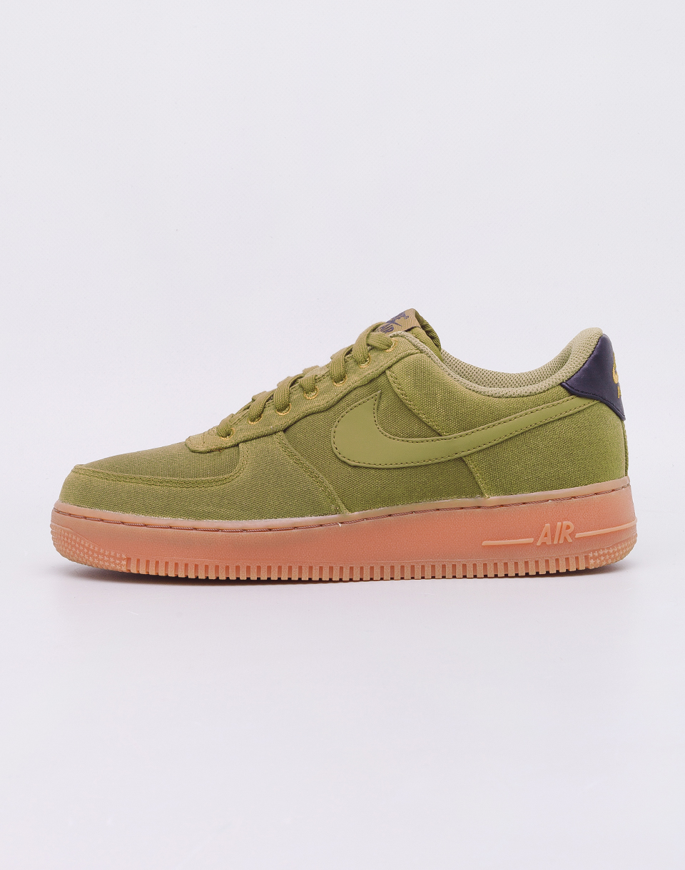 3ed1b9abea5 Nike Air Force 1  07 LV8 Style Camper Green  Camper Green - Gum Med