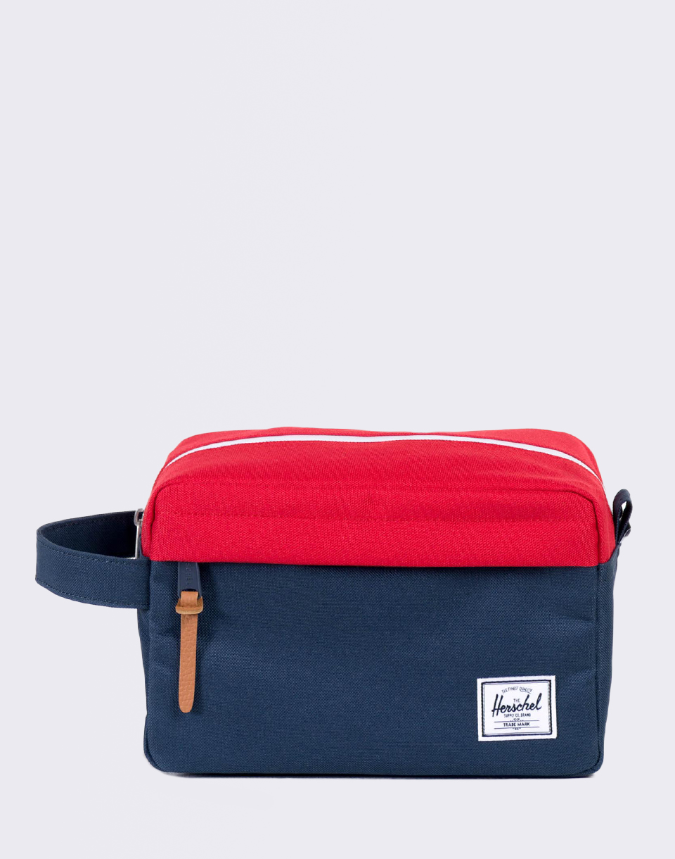 Herschel Supply Chapter navy red