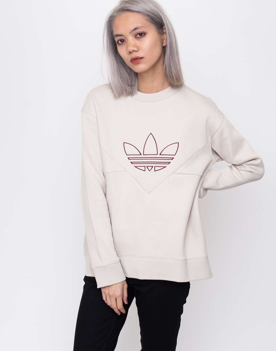Adidas Originals CLRDO CBROWN 40