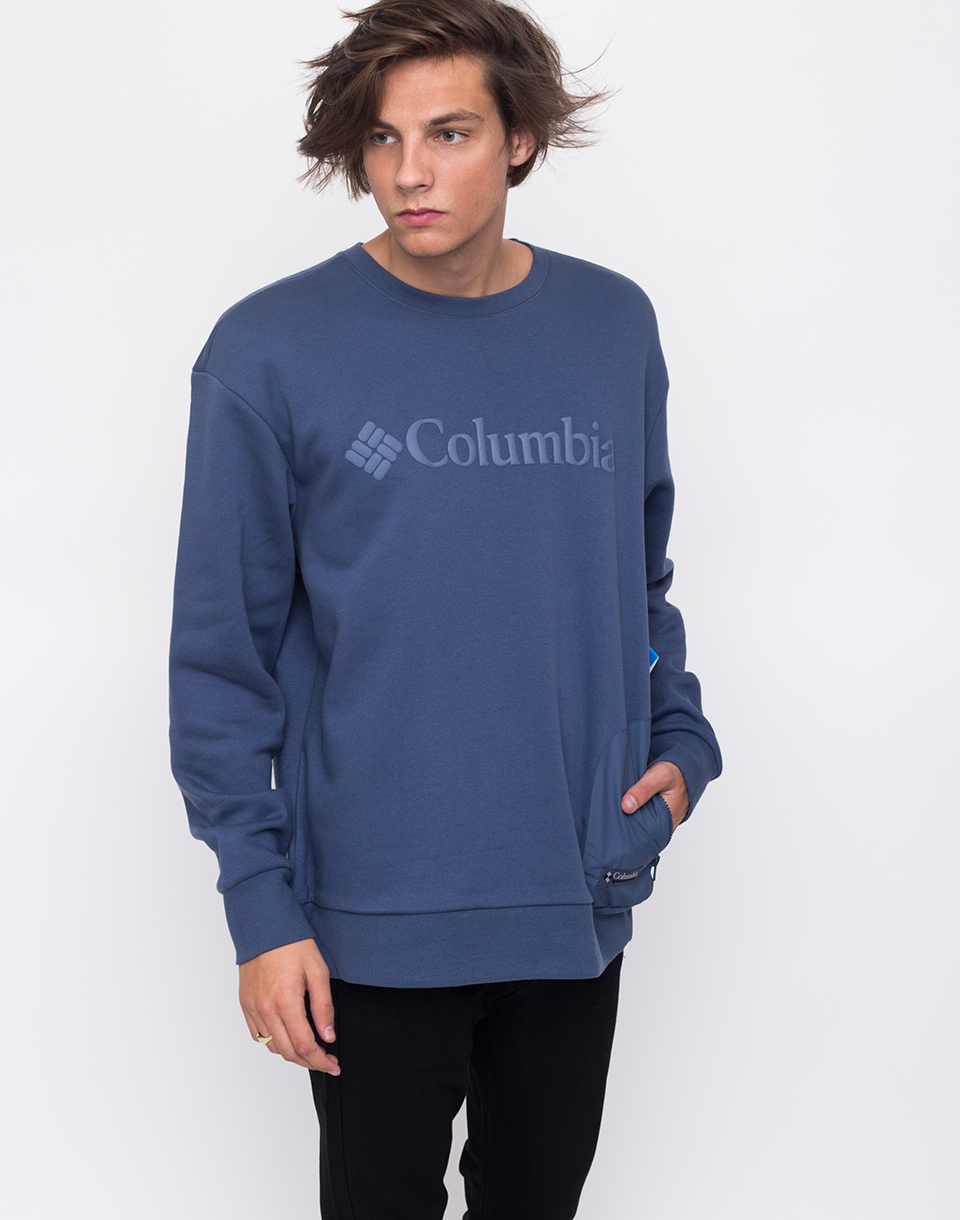 Columbia Bugasweat Dark Mountain L