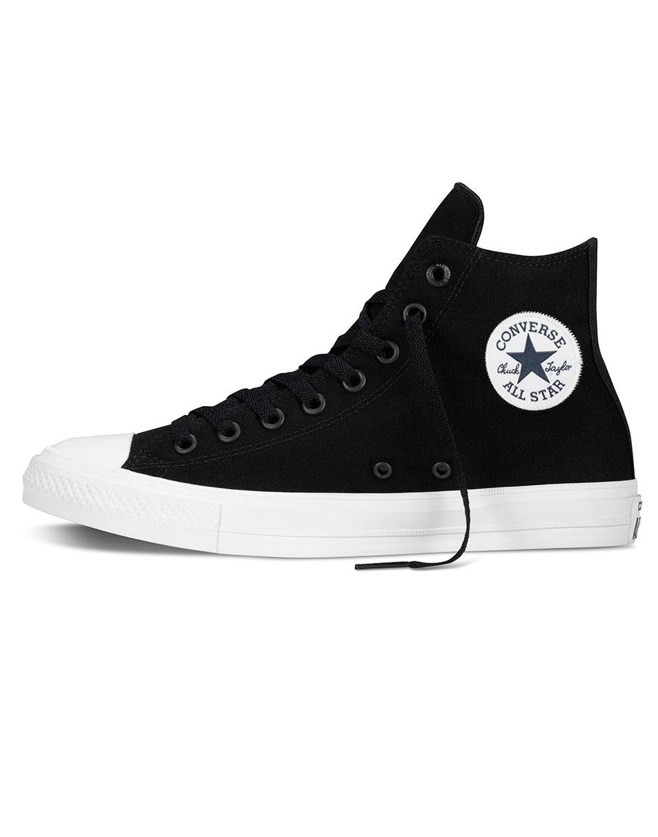 Sneakers - tenisky Converse Chuck Taylor All Star II Black/White/Navy 37 + doprava zdarma