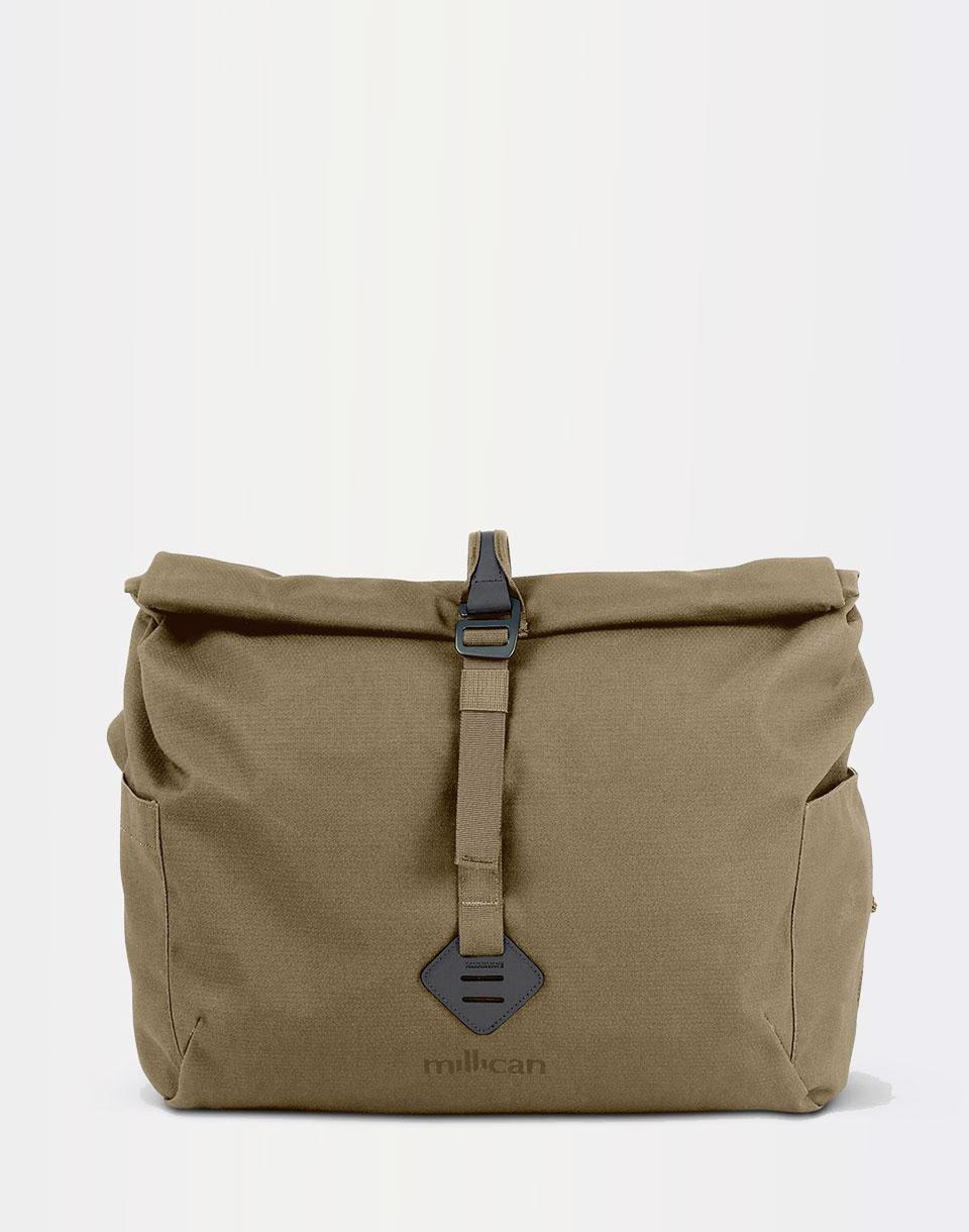 Taška millican Bowden Camera Shoulder Bag 20 l Moss + doprava zdarma