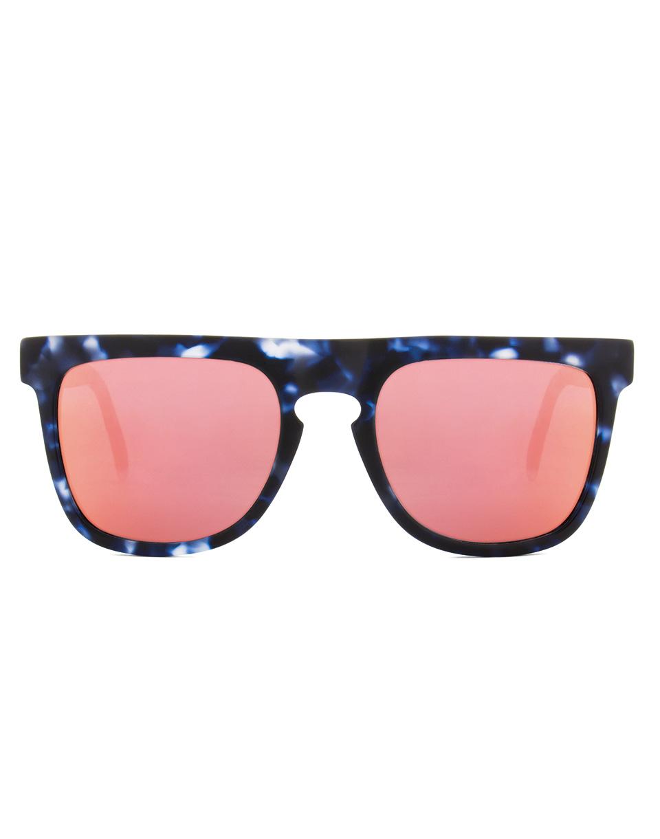 Sluneční brýle Komono Crafted California Bennet matte indigo + doprava zdarma