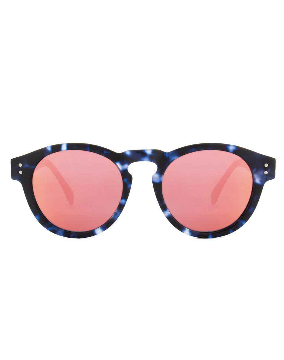 Sluneční brýle Komono Crafted California Clement matte indigo + doprava zdarma