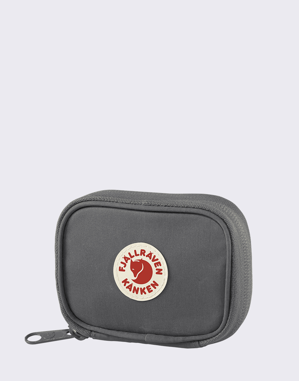 Fjällräven Kanken Card Wallet 046 Super Grey