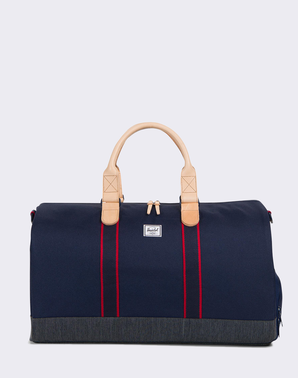 Herschel Supply Offset Novel Peacoat Dark Denim