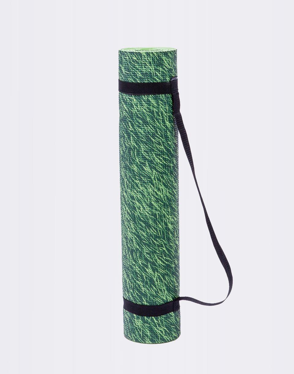 DOIY Nature Yoga Mat Grass