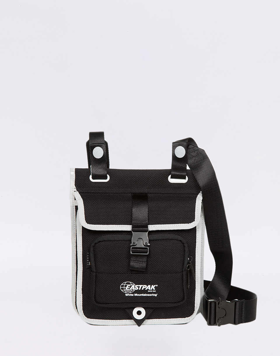 Eastpak White Mountaineering Musette WM Dark
