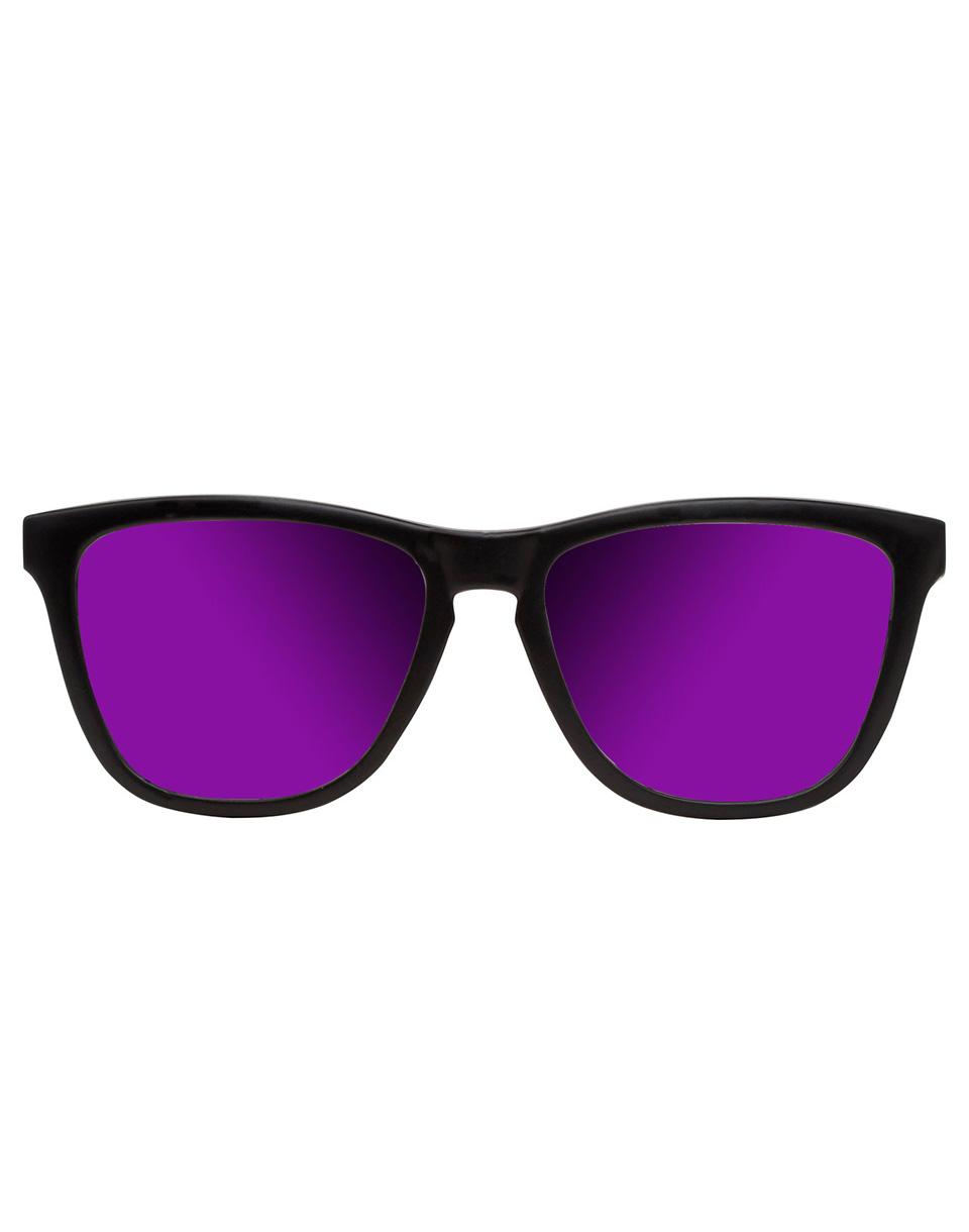 Sluneční brýle Nectar Epic Polarized black matte / purple + novinka