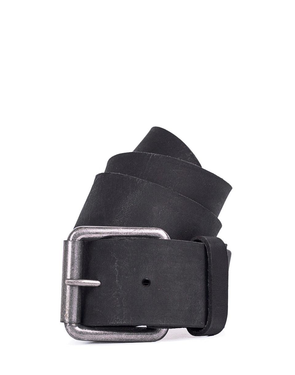 Pásek RVLT 9071 Belt Black 90