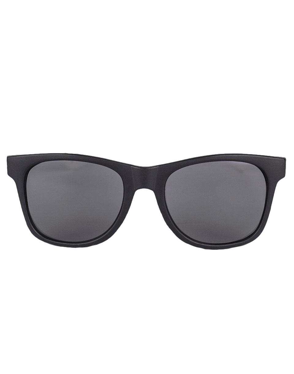 Sluneční brýle Vans Spicoli 4 Shades Black - White