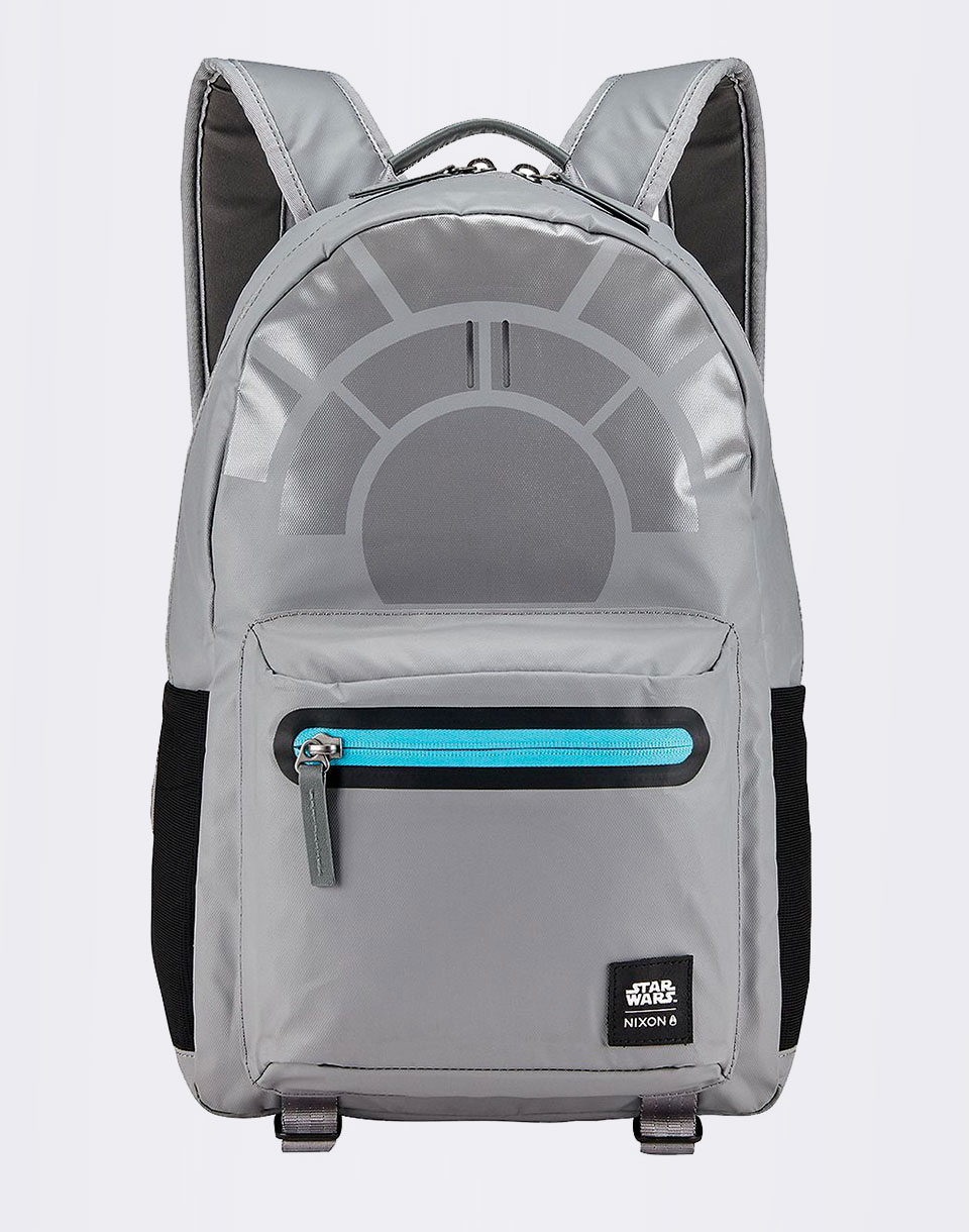 Batoh Nixon Star Wars C-3 Backpack millenium Falcon Gunmet + doprava zdarma