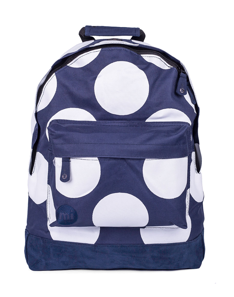 Mi Pac Polka XL navy white