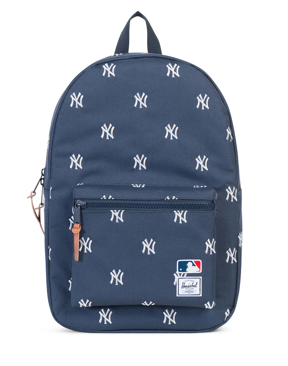 Herschel Supply Major League Baseball® x Settlement Navy White Yankees