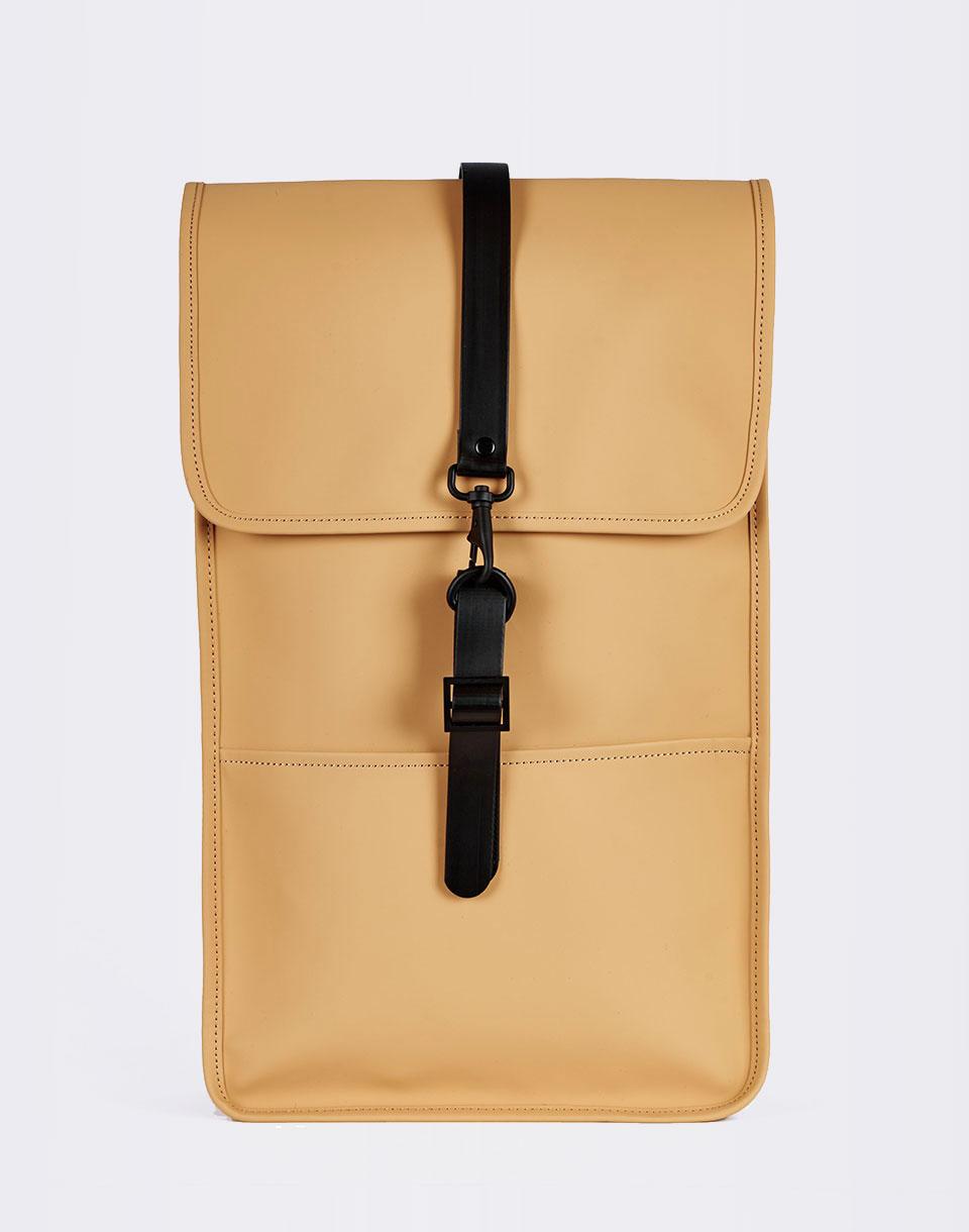 Batoh Rains Backpack Khaki + doprava zdarma