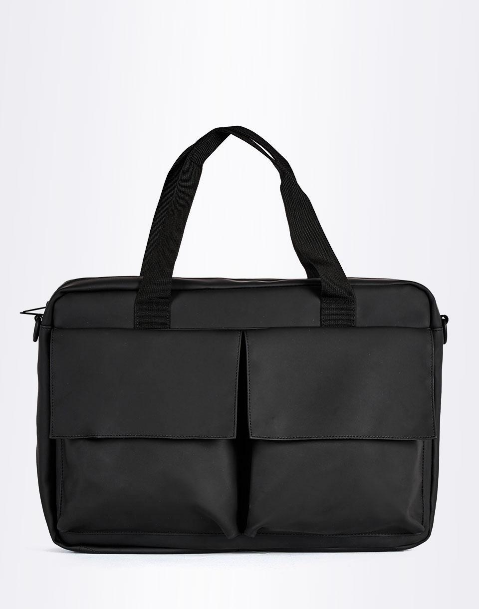 Taška Rains Pace Bag 01 Black
