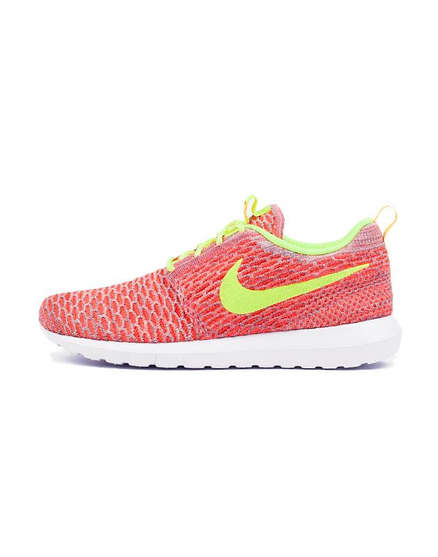 Sneakers - tenisky Nike Flyknit Roshe One ht lv-volt 45 + doprava zdarma