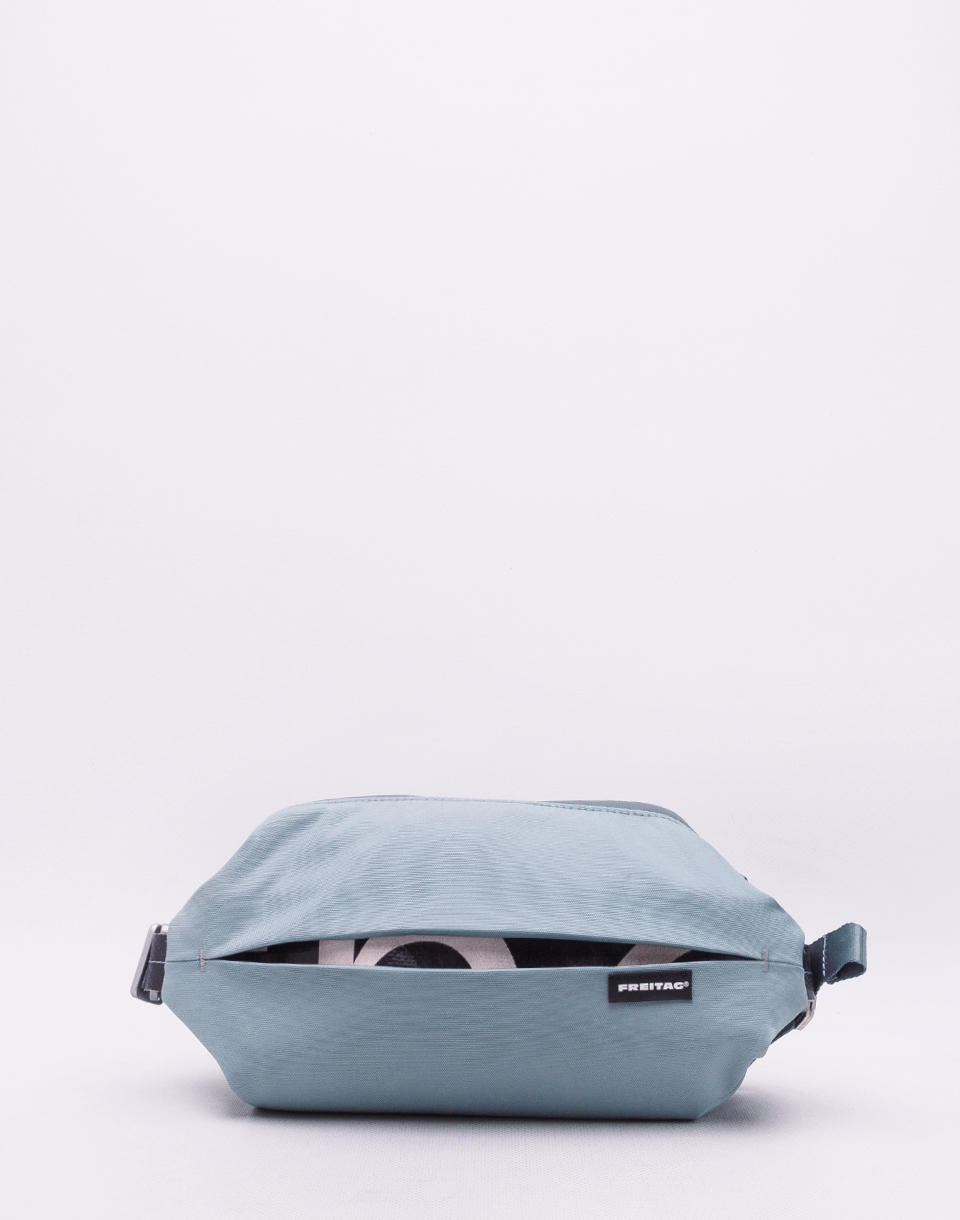 Freitag F645 Phelps Foggy Blue