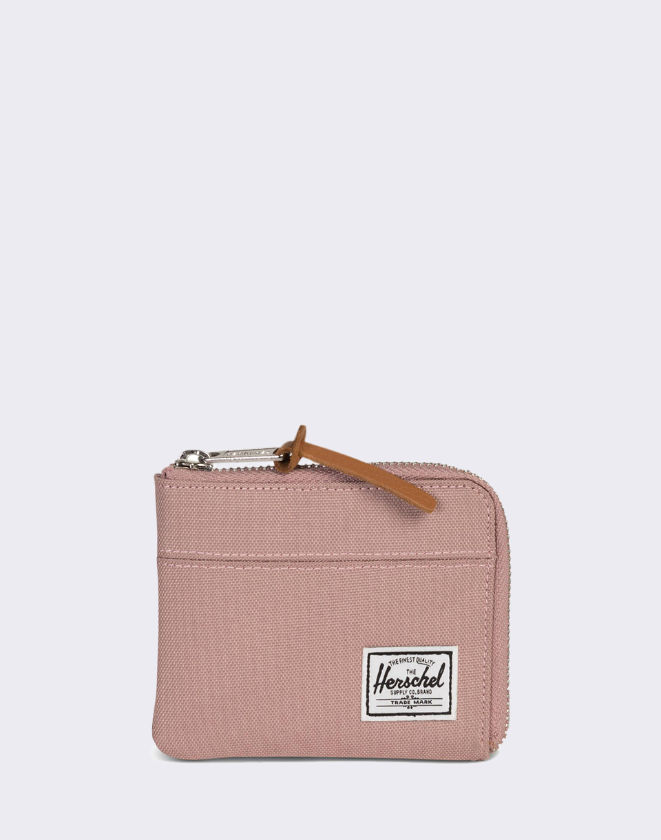 Herschel Supply Johnny RFID Ash Rose