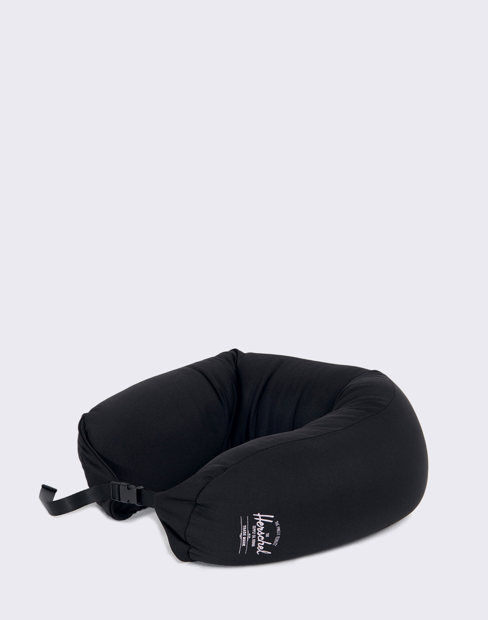 Herschel Supply Micro Bead Pillow Black