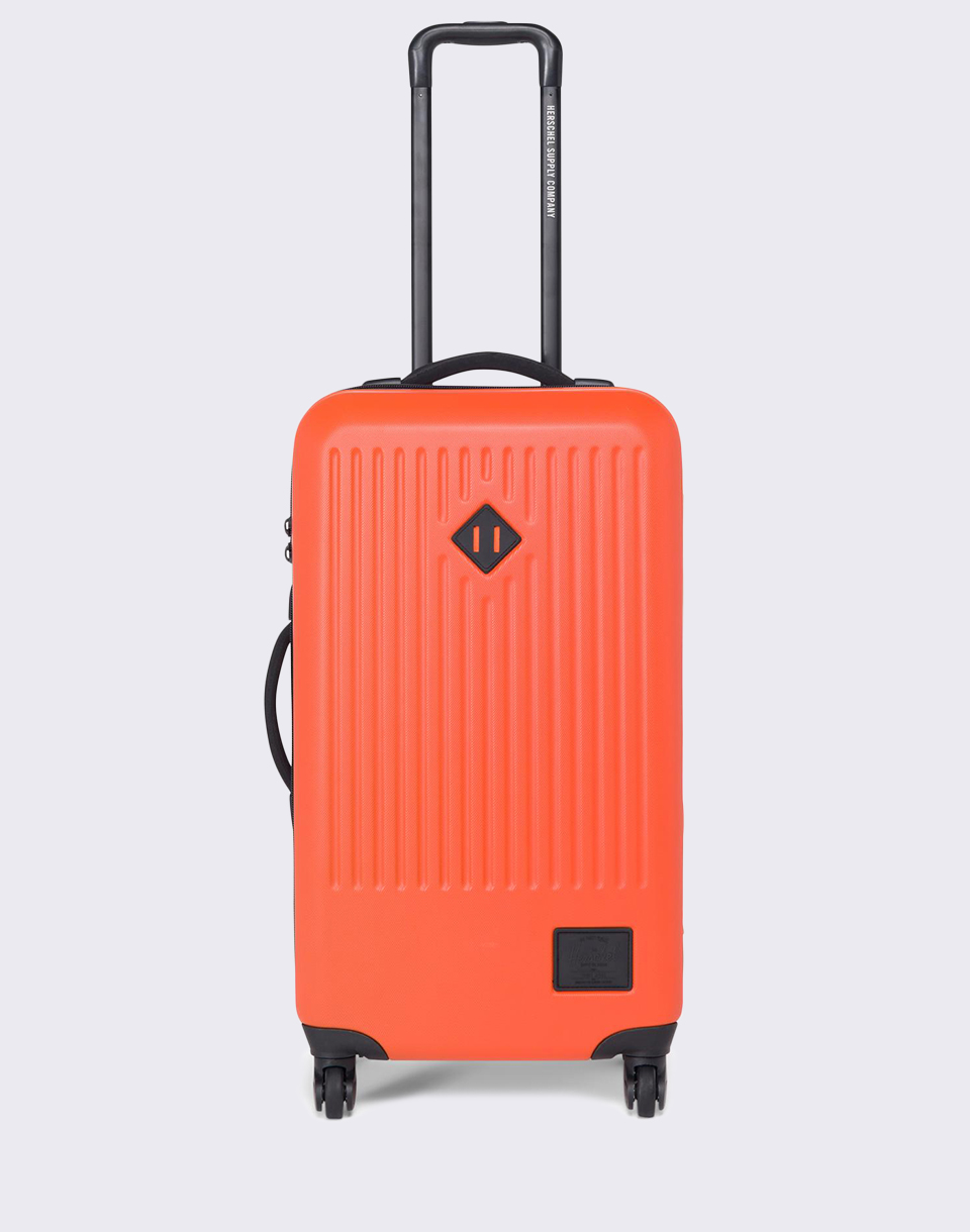 Herschel Supply Trade Medium Vermillion Orange