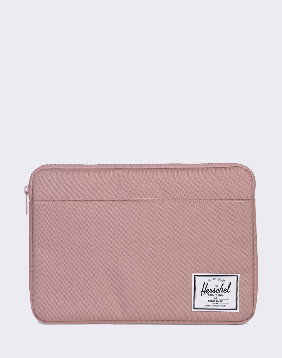 Herschel Supply Anchor Sleeve for 13 inch Macbook Ash Rose