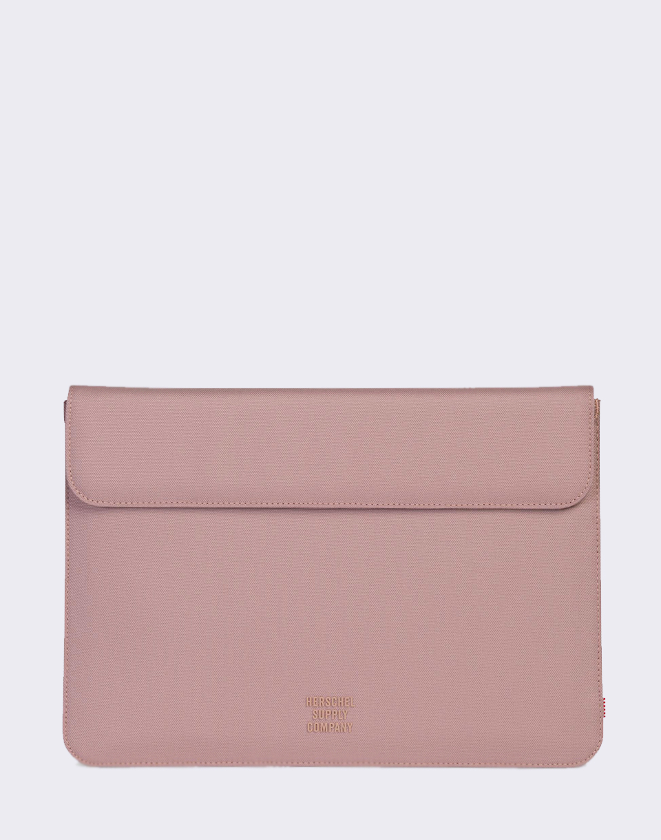 Herschel Supply Spokane Sleeve for 13 inch Macbook Ash Rose