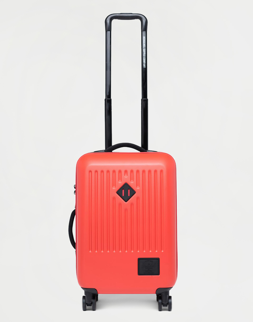 Herschel Supply Trade Small RED