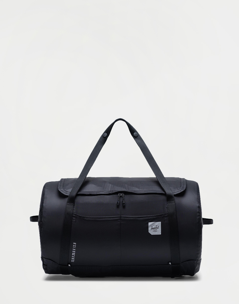 Herschel Supply Ultralight Duffel BLACK